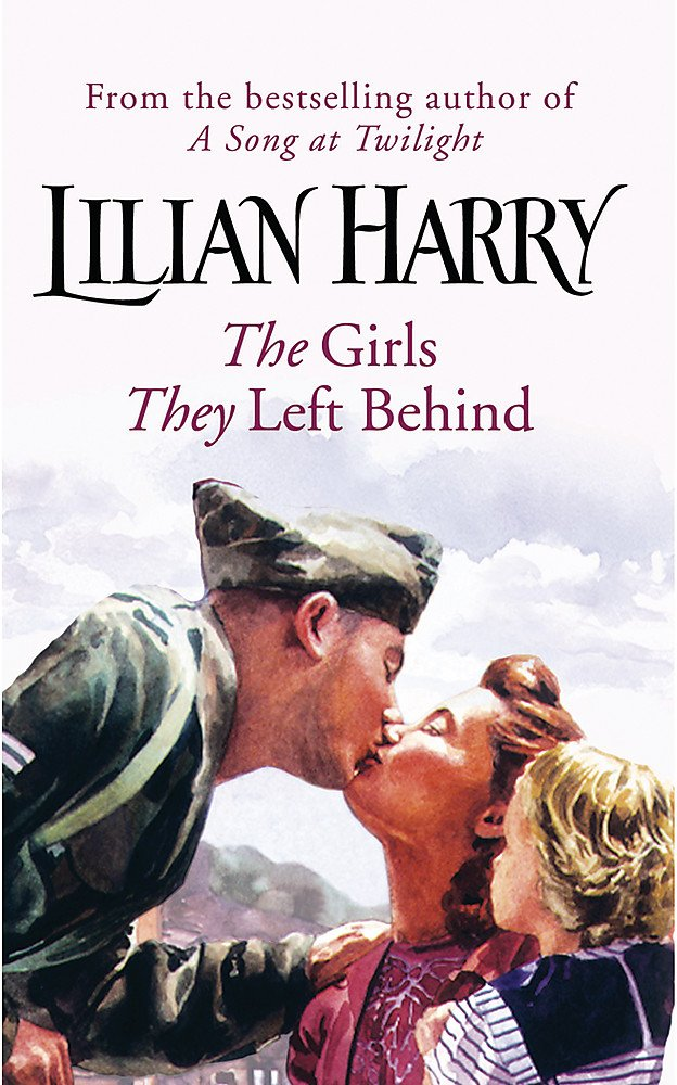 Download The Girls They Left Behind (Street at War) pdf