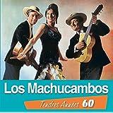 Tendres Années 60 : Los Machucambos