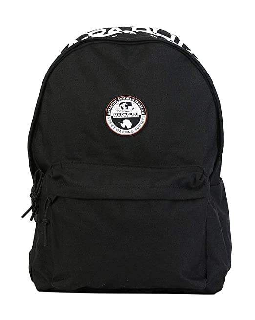 Napapijri MOCHILA DAY PACK BLACK U