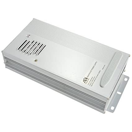 abi 24v 500w power supply indoor outdoor led driver rainproof weatherproof 21a 24VDC Power Supply Battery Powered