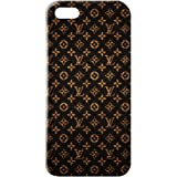 Wonderful Design Louis and Vuitton LV Phone Case Hard Phone Case Cover For Iphone 5/5S Louis and Vuitton Style