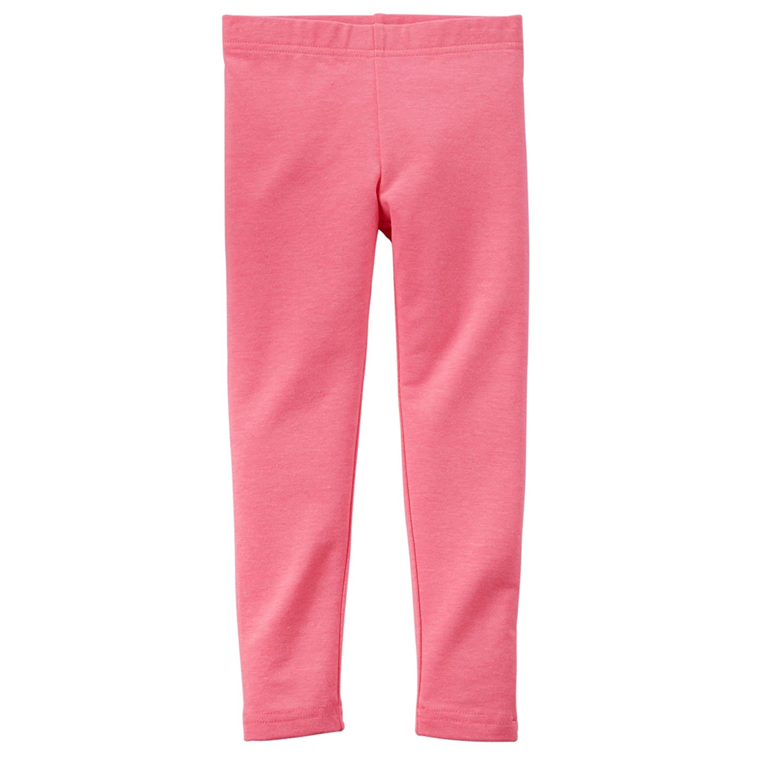 Carters Girls Neon Leggings Pink