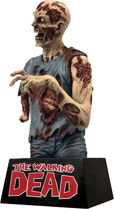 Diamond Select  Walking Dead Michonne  Bust Bank Spardose action figur Neu
