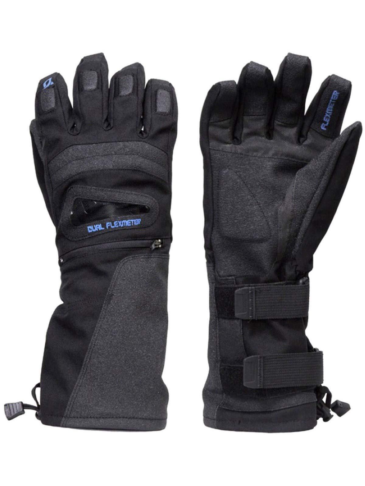 Flexmeter Double Sided Wristguard Glove (Medium)