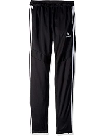 80eaf0c765d adidas Youth Soccer Tiro Training Pants