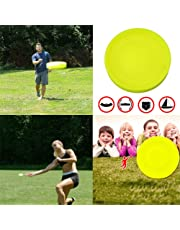 Nuovo Zip Chip Mini Frisbee Pocket Flessibile Soft Spin in Catching Game Flying Disc Sport all'Aria Aperta Mini Frisbee Beach Outdoor Toys