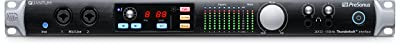 Presonus Quantum 26x32 Thunderbolt 2 Low-Latency Audio Interface Image