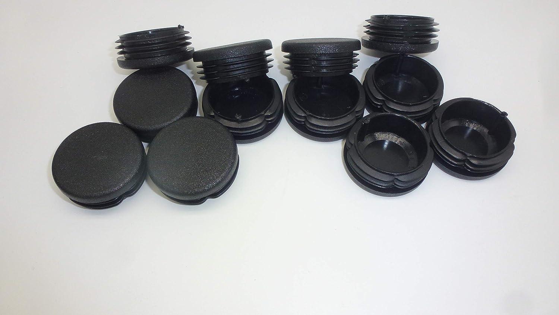 20 pezzi tappo lamellare rotondo 30 mm