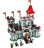 レゴ キングダム 王様のお城