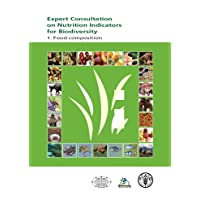 Expert Consultation on Nutrition Indicators for Biodiversity Food composition