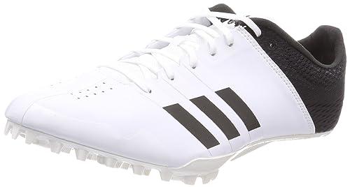 release date: 85e42 1ca26 adidas Adizero Finesse, Zapatillas de Atletismo Unisex Adulto Amazon.es  Zapatos y complementos