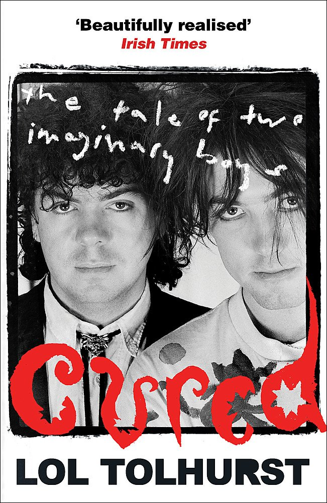 Cured: The Tale of Two Imaginary Boys pdf epub