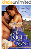 The Right One (One and Only Series Book 1)