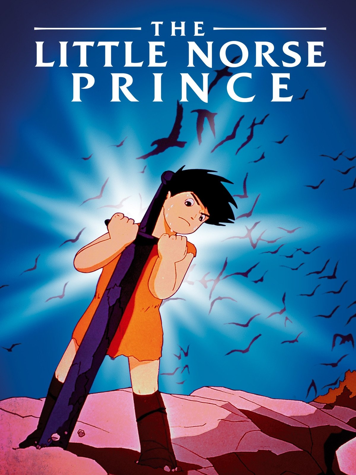 Watch The Little Norse Prince | Prime Video