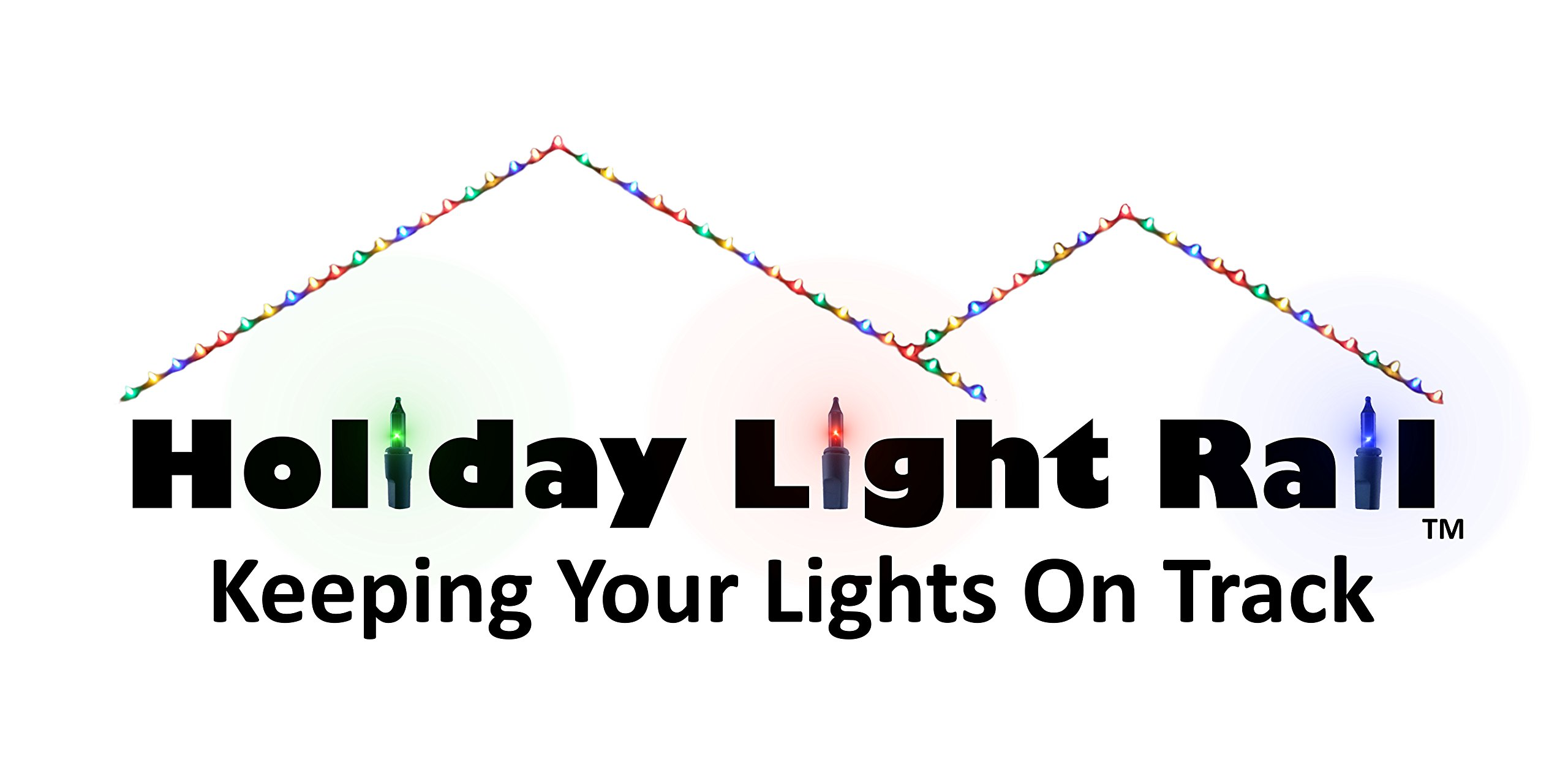 Holiday Light Rail Kit by Holiday Light Rail (Image #8)