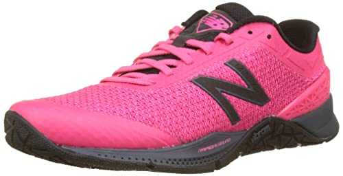 New Balance Women s Minimus 40 Cross Trainers  Amazon.co.uk  Shoes ... dcd99c3725