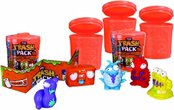 TRASH PACK TRASHIES YOU CHOOSE ULTRA RARE EXCLUSIVE LIMITED