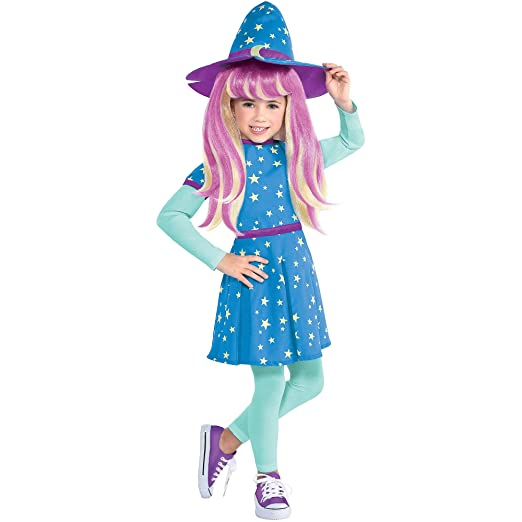 Amazon.com: Party City Katya Disfraz de Halloween para niñas ...