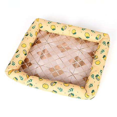 Cupcinu Cama para Perros Colchón Perro Manta de Perro Cama Nido para Mascotas Nido de Animales
