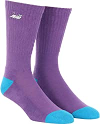RIPNDIP Castanza Socks - Lavender/Blue