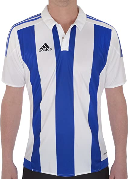 Crónico Salida vacunación  adidas Real Sociedad Club de Futbol - Camiseta Oficial: Amazon.es: Ropa y  accesorios