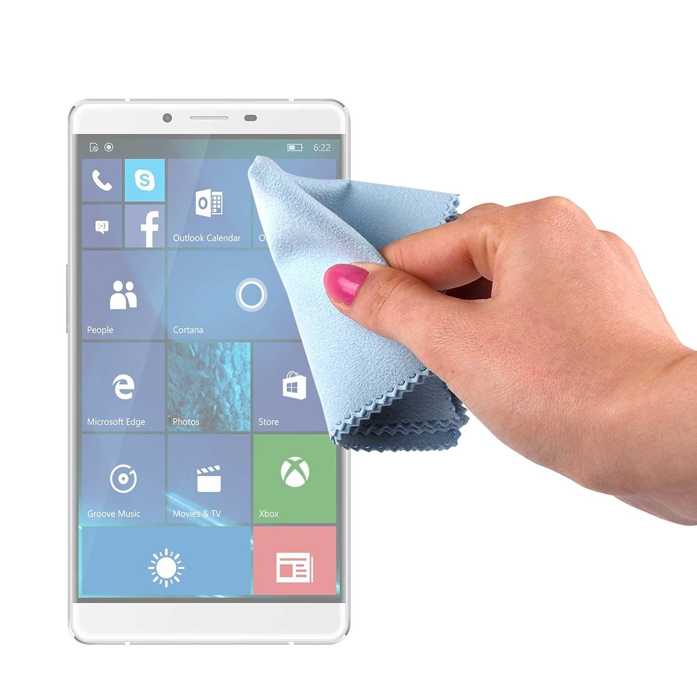 DURAGADGET Gel Limpiador para Smartphone Funker W6.0 Pro 2: Amazon ...