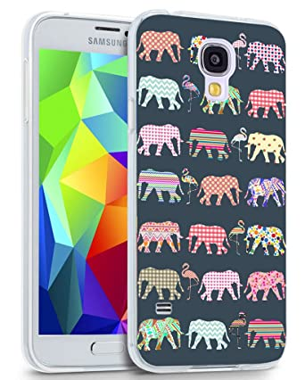 Amazon.com: S4, case, Case para Samsung Galaxy S4 Basic ...