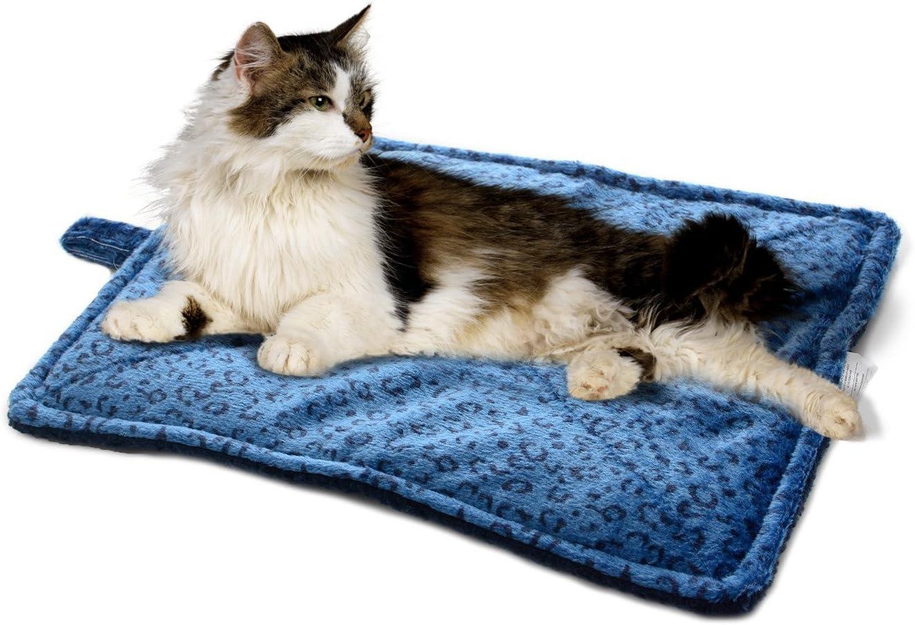 Milliard Thermal Cat Mat 21in.x17in. : Pet Bed Mats : Pet Supplies