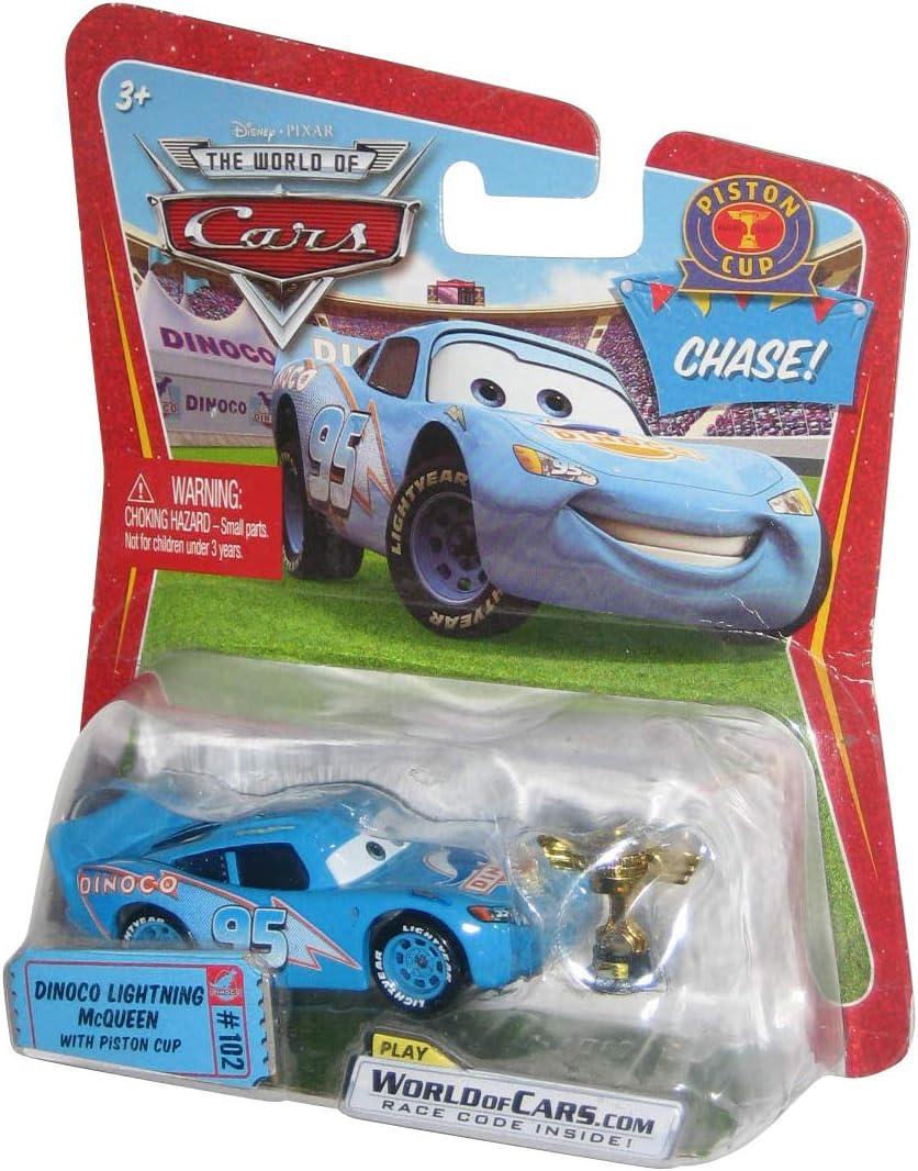 Amazon Com Disney Pixar Cars Movie 1 55 Die Cast Car With