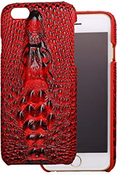 funda iphone 6 roja amazon