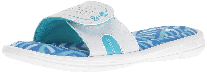 a398ec0df98 Amazon.com   Under Armour Women's Ignite Finisher VIII Slide Sandal   Sport  Sandals & Slides