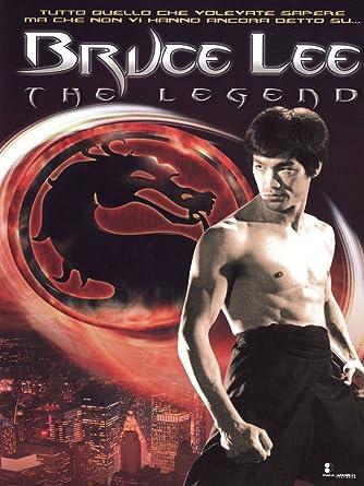 Bruce Lee - The Legend [Italia] [DVD]: Amazon.es: Bruce Lee ...
