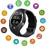 ZILANT Unisex Bluetooth 4g Smart Watch (Random Color)