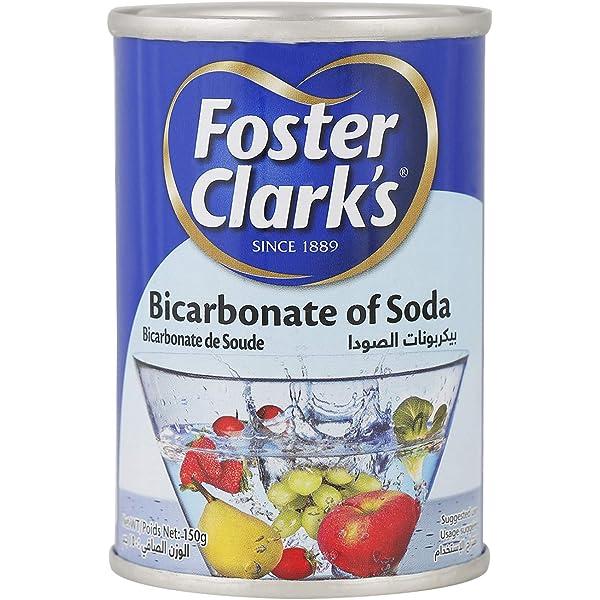 Foster Clarks Bicarbonate Of Soda 150 G Buy Online At Best Price