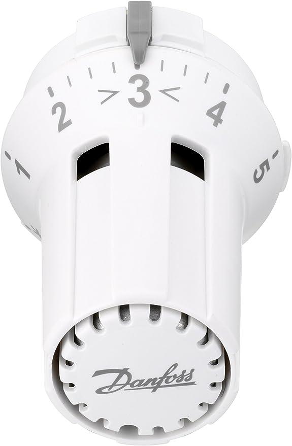 T/ête thermostatique de radiateur RAE K Danfoss