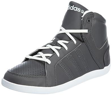 Adidas Originals Herren Schuh COURT EVO MID  Grau  U44613 (44 2/3)