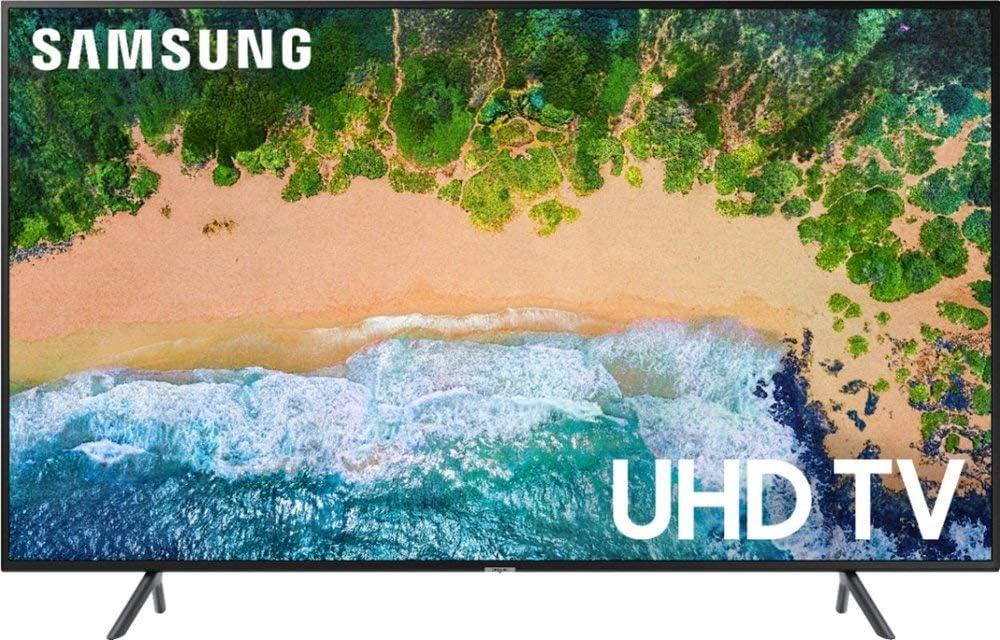 Samsung UN75NU710DEXZA Flat 75