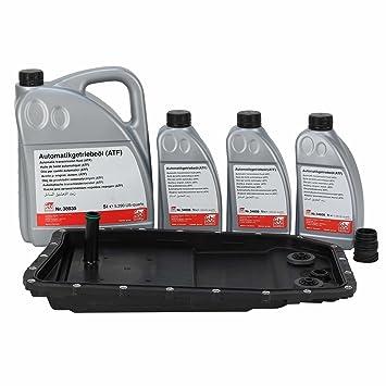 ZF Hydraulikfiltersatz 6HP26 6HP32 6-Gang Automatikgetriebe BMW Ölwechsel
