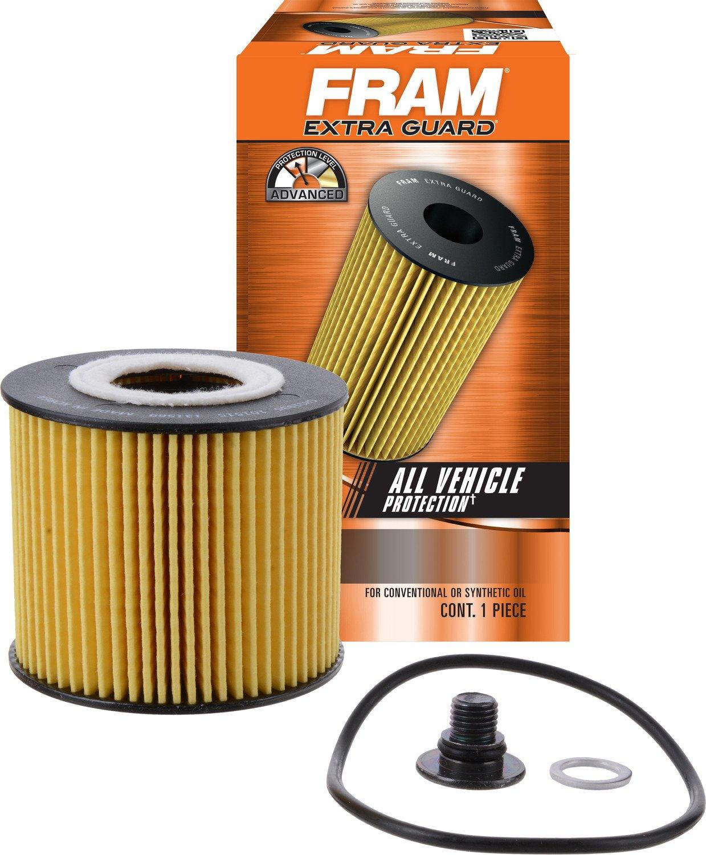 FRAM CH11935 Extra Guard Oil Filter