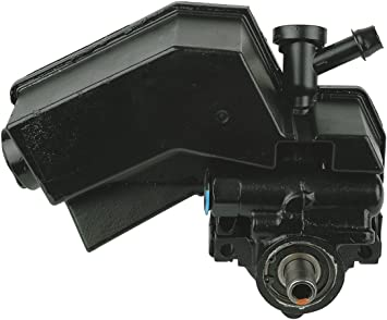 Remanufactured ACDelco 36P1498 Professional Power Steering Pump