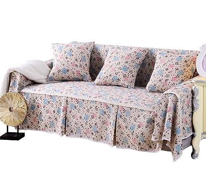 Cubierta del protector del sofá del estante del mueble ...