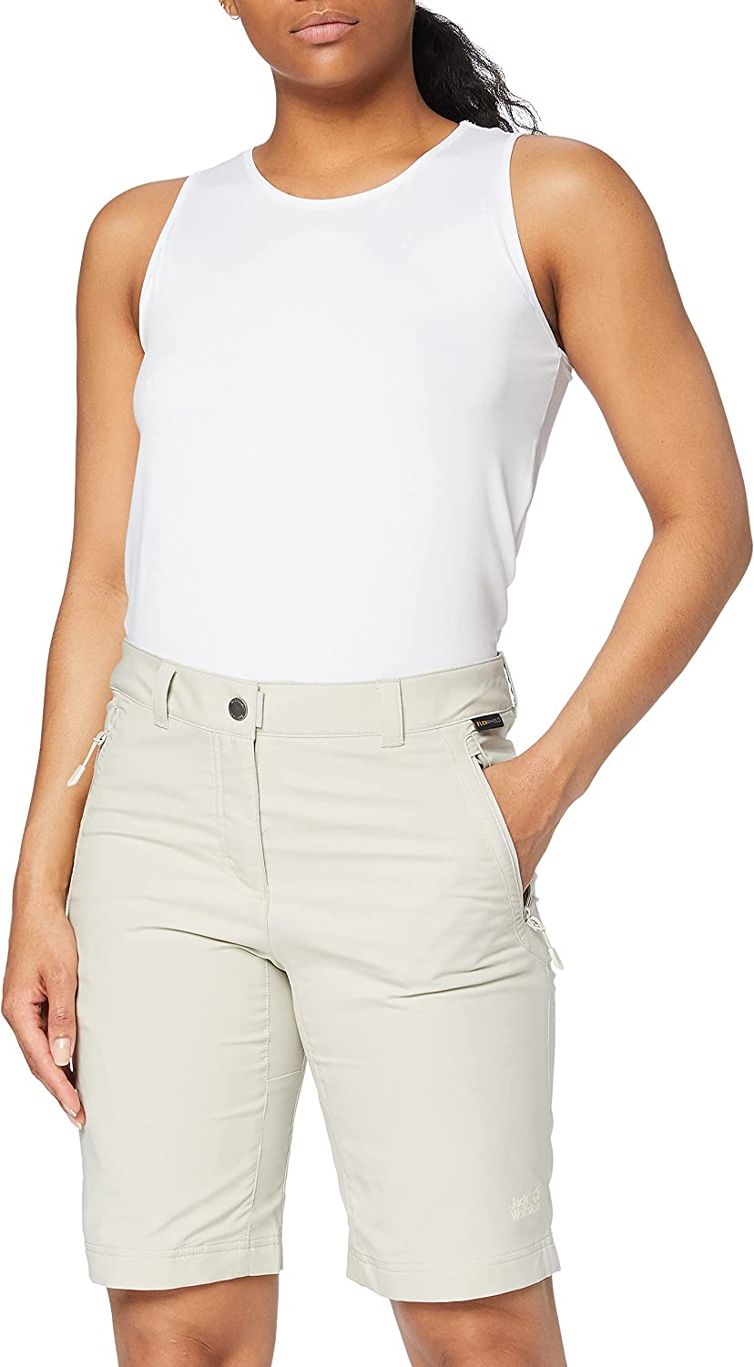 Al sold out. Jack Wolfskin Women's Track Activate Denver Mall Shorts
