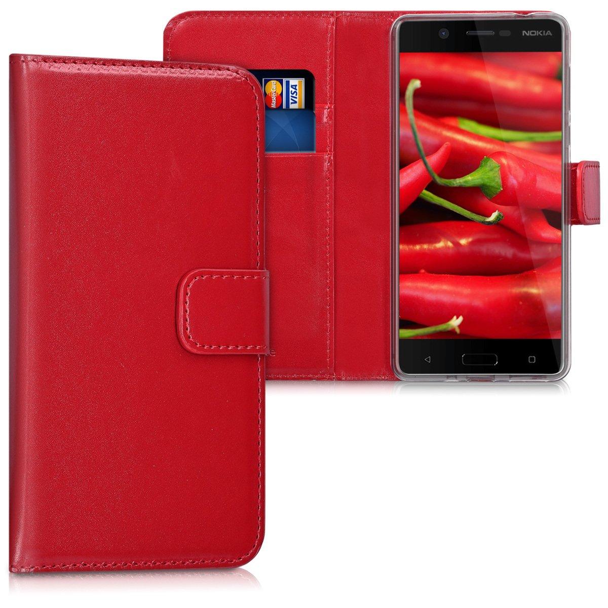 Funda para Nokia 5 Con Pie KWMOBILE (76F9SSK6)