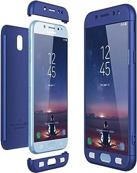CE-Link Funda Samsung Galaxy J5 2017, Carcasa Fundas para Samsung ...