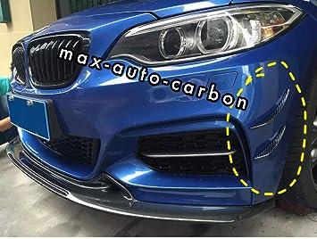 nur f/ür Gran Coupe Carbonfaser FidgetGear Heckspoiler f/ür BMW 4er-Serie F36