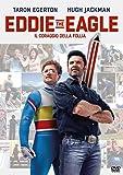 Eddie The Eagle - Il Coraggio della Follia (DVD)