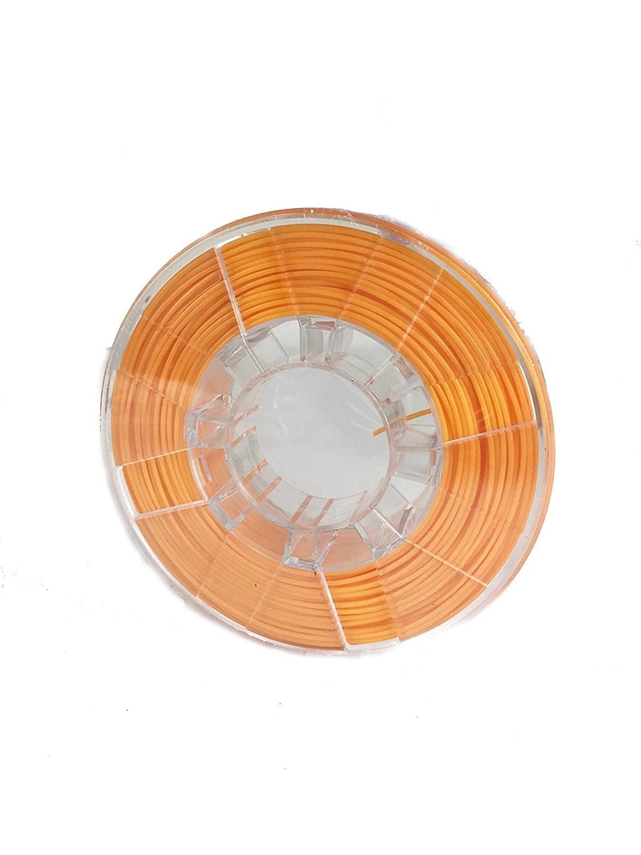 WEEDO 3D Printer Filament, 3D PLA Pro Filament, 200g Spool, 1.75 mm