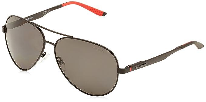 5d72a10017 Carrera 8010 S 003 Matte Black 8010 S Pilot Sunglasses Polarised Lens  Category