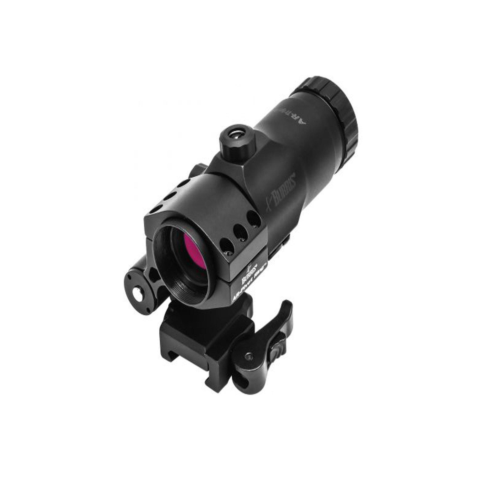 Burris 300216 AR-Tripler Gen 2, Pivot Ring X-High 1'', Matte