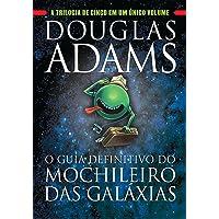 O guia definitivo do Mochileiro das Galáxias